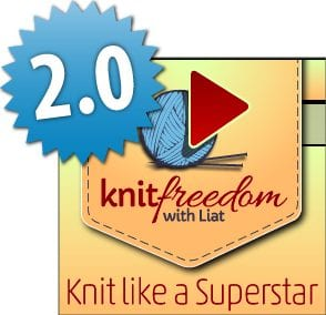 KnitFreedom new site (2.0)