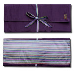 della Q Combo Knitting Case for Straight & Double Point & Circular Knitting Needles