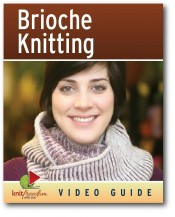 Brioche Knitting