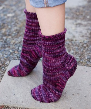 Toe up socks Malabrigo worsted rios lg uncropped rbg rectangle crop