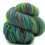 Fynn Worsted Superwash Merino Yarn at Imagiknit